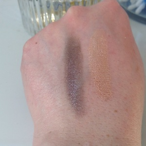 Swatched using Brush
